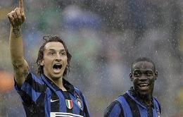 """""""Ibrahimovic nói tôi không đủ khả năng chơi cho Inter rồi lại nói tôi xuất sắc hơn anh ấy"""""""