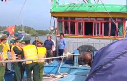 Ngư dân cần tuân thủ pháp luật trên biển