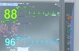 Đại học Điện Lực nghiên cứu chế tạo máy thở không xâm nhập
