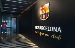 Những vị chủ tịch gặp rắc rối của CLB Barcelona