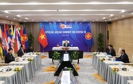 Đoàn kết và hợp tác là sức mạnh giúp ASEAN chiến thắng đại dịch COVID-19