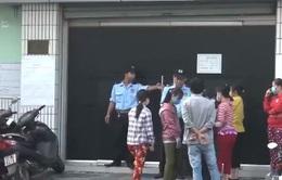 TP.HCM: Công ty Pouyuen Việt Nam đóng cửa 2 ngày ứng phó với dịch COVID-19