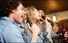 Hát karaoke gây ồn trong thời gian giãn cách xã hội có bị xử phạt?