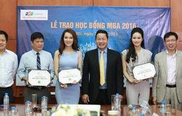 Công bố cuộc thi tìm kiếm lãnh đạo tương lai với tổng giải thưởng hơn 3 tỉ đồng