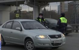 Nga tăng cường các biện pháp chống dịch COVID-19