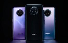 Oppo Ace2 5G: Smartphone 5G, chip Snapdragon 865, giá chỉ hơn 500 USD