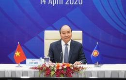 Thủ tướng: COVID-19 là thử thách lớn nhất với ASEAN trong hơn nửa thế kỷ hình thành và phát triển