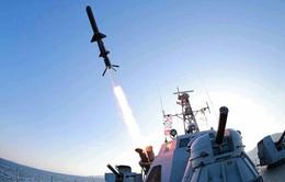 Hàn Quốc phát hiện Triều Tiên bắn tên lửa hành trình chống hạm