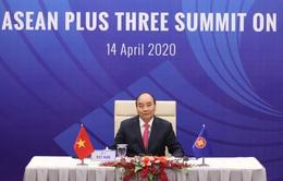 Các nước ASEAN+3 chung tay hợp tác để vững vàng vượt qua giai đoạn đầy thử thách này