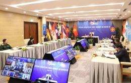 Chung tay ứng phó với COVID-19 và vị thế của Việt Nam