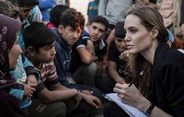 Angelina Jolie: Hãy giữ liên lạc với nhau trong thời gian cách ly xã hội