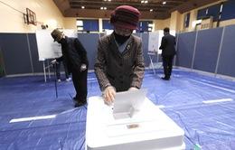 Hàn Quốc bắt đầu bầu cử Quốc hội