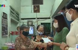 Đà Nẵng quan tâm hỗ trợ các gia đình yếu thế trong đại dịch