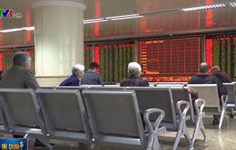 Trung Quốc lên kế hoạch sáp nhập 2 công ty chứng khoán lớn nhất