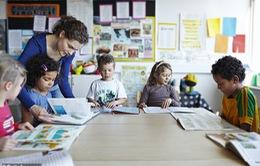Đan Mạch: Các trường học mở cửa trở lại