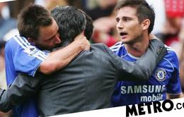 Steve Sidwell chia sẻ đầy bất ngờ khi Chelsea sa thải Mourinho năm 2007