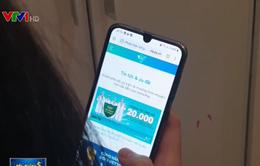 Công an Hà Nội cảnh báo giả mạo tin nhắn và web của Viettel Pay để lừa đảo