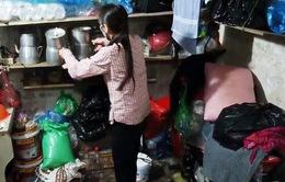 """Tháng cao điểm """"Vì người nghèo"""" năm 2020: Giúp đỡ người nghèo bằng những hành động thiết thực"""