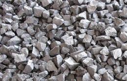 Giá quặng sắt tăng mạnh