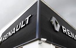 Renault tập trung sản xuất ô tô điện cho thị trường Trung Quốc