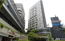 Singapore ghi nhận hơn 3.000 ca nhiễm COVID-19