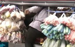 Thái Lan: Tổ chức bán hàng rong phục vụ người dân ở nhà