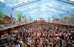 Lễ hội bia lớn nhất thế giới tại Đức nhiều khả năng sẽ bị hủy