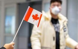 Canada cảnh báo khả năng giãn cách xã hội thêm nhiều tuần nữa