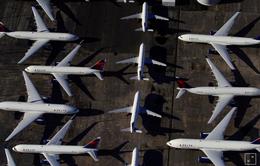 Các hãng hàng không lớn tại Mỹ chuẩn bị đăng ký gói tín dụng hỗ trợ của chính phủ
