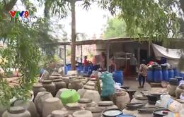 Thừa Thiên - Huế: Liên kết tiêu thụ hải sản