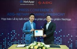 NetApp hợp tác với ADG cùng hỗ trợ các doanh nghiệp Việt Nam tăng tốc chuyển đổi kỹ thuật số
