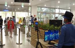 Samsung Display thắt chặt biện pháp phòng dịch COVID-19