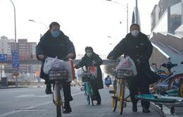 Người dân Bắc Kinh (Trung Quốc) mong chính quyền siết chặt kiểm soát dịch bệnh