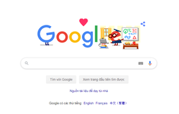 Google gửi lời tri ân đến các giáo viên và bảo mẫu trong mùa dịch COVID-19
