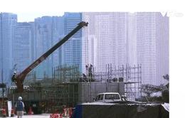 Nhiều công trình trọng điểm quốc gia chậm tiến độ do COVID-19