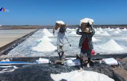Chế biến sâu nâng cao giá trị hạt muối