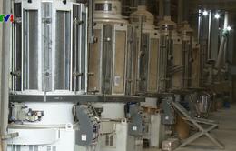 ĐBSCL: Doanh nghiệp thiệt hại do gạo ùn ứ ở cảng