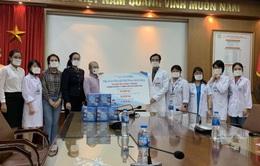 Karofi kích hoạt gói tài trợ 10 tỷ cùng cả nước đối phó dịch bệnh, hạn mặn