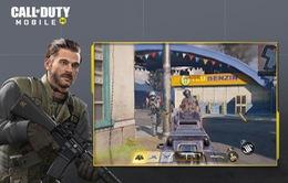 Call of Duty: Mobile VN tung trailer, công bố chính thức ra mắt vào ngày 20/4