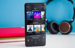 Spotify thêm tính năng điều chỉnh danh sách bài hát yêu thích