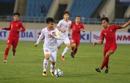 CHÍNH THỨC: Hoãn trận đấu giữa ĐT Việt Nam và ĐT Indonesia tại vòng loại World Cup 2022