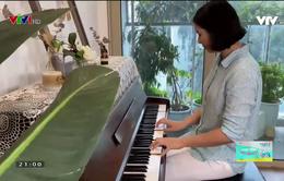 """Hoa hậu Ngọc Hân: """"Hoãn đám cưới, không ai có thể hoàn toàn vui vẻ"""""""