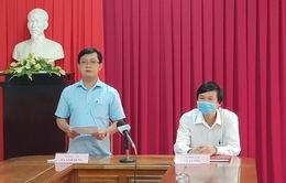 Cách hết chức vụ trong Đảng đối với Phó Chủ tịch HĐND huyện Hớn Quản, Bình Phước