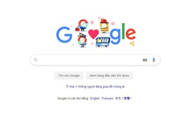 """Google gửi lời cảm ơn tới tất cả các """"anh hùng"""" chiến đấu chống dịch COVID-19"""
