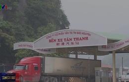 Tháo gỡ ùn ứ nông sản tại Lạng Sơn