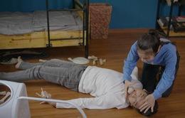 Nhà trọ Balanha - Tập 14: Liều mình quay Vlog, Bách nhập viện cấp cứu vì nuốt trọn khúc xương heo