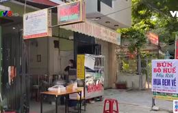 Đà Nẵng cho cho phép bán hàng online trong mùa dịch