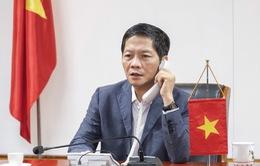 Sớm triển khai giải pháp hỗ trợ DN Việt Nam - Nhật Bản