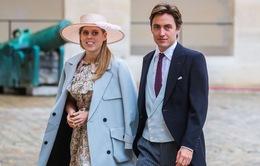 Công chúa Anh hủy đám cưới vì COVID-19