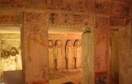 Khám phá lăng mộ 5.000 tuổi của Nữ hoàng Ai Cập qua du lịch trực tuyến